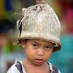 Mangyan Child