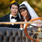 Samantha & Alvin | Wedding