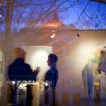 ArtSeen 107: Sarah Norsworthy Opening
