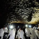 Inside Wonderland Cave