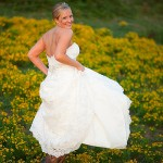 Sarah Kimbrough Kleck | Bridals